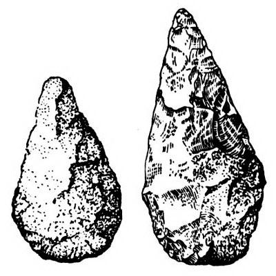 Каменное рубило